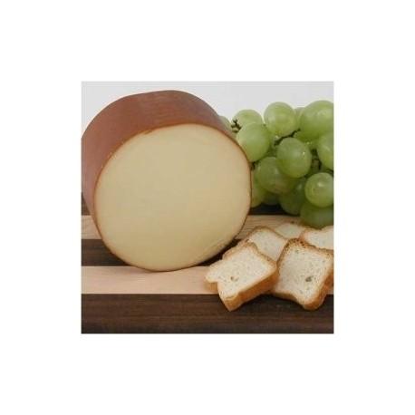 Сыр колбасный копченый ТУ 400г