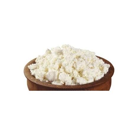 Сыр кисломолочный (творог) нежирный ящик 5 кг