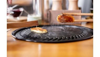 Халуми Премиум - козий сыр для гриля